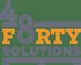 48forty logo