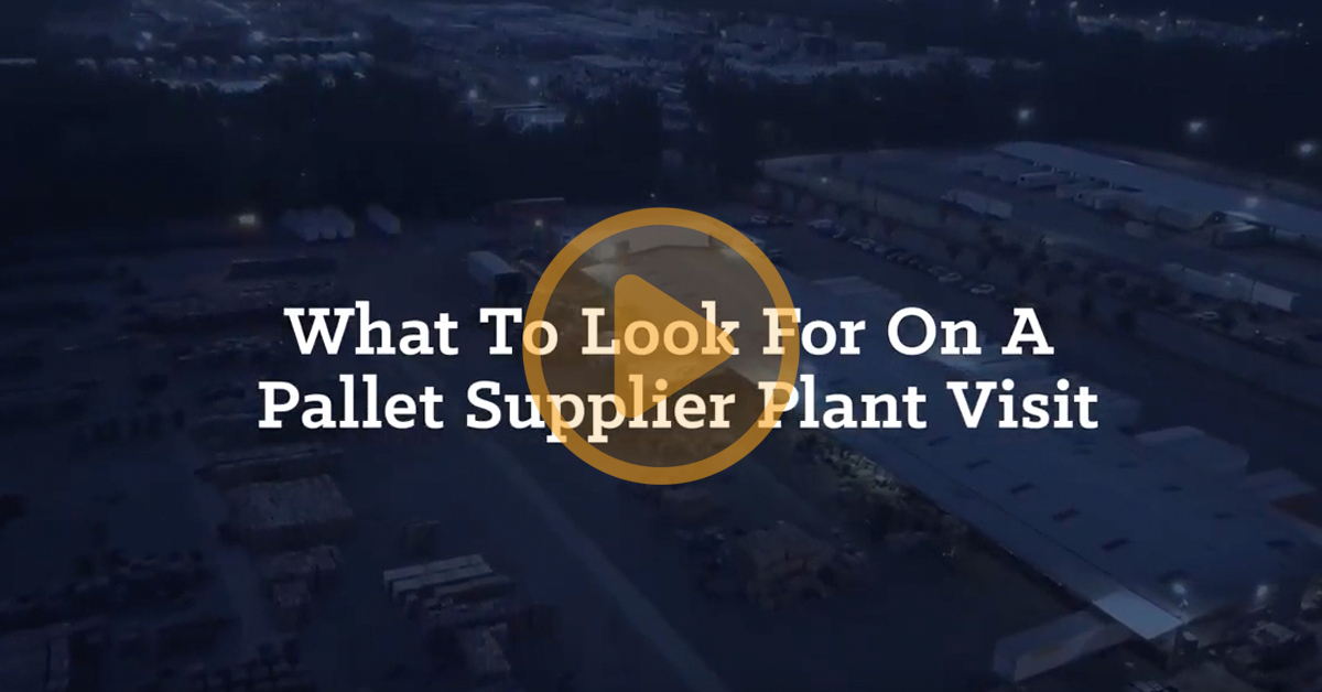 48forty - Pallet Supplier - Pallet Management Made Simple
