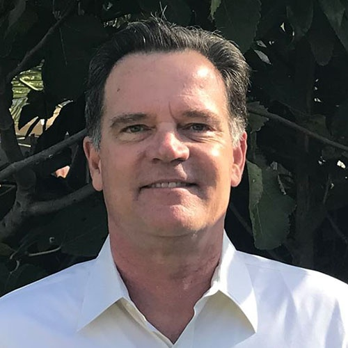Scott Sowa - VP of West Operations